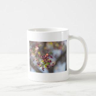 Becoming Spring Coffee Mug