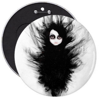 Becoming You. I'm Not Afraid Anymore Pinback Button