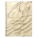 sign in book, guest books, bed and breakfast,