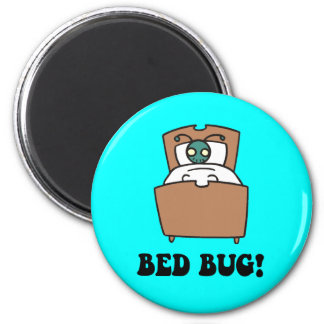 bed bugs magnet