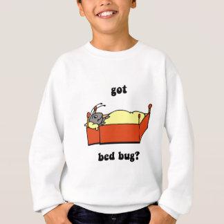Bed bugs sweatshirt