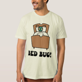 bed bugs T-Shirt