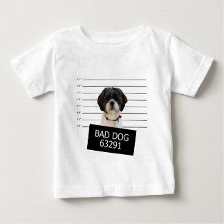 Bed dog baby T-Shirt