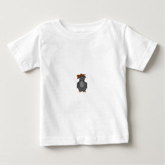 Bed Head Penguin Baby T-Shirt