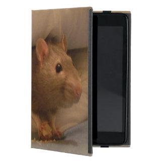 bed rat iCase for the iPad mini Cover For iPad Mini
