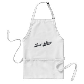 Bed-Stuy Adult Apron