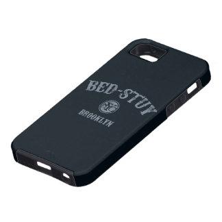 Bed Stuy Brooklyn New York phone cover
