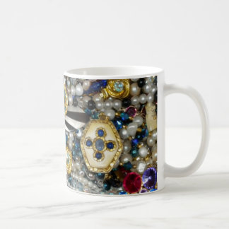 Bedazzled Day Coffee Mug