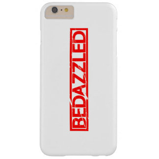 Bedazzled Stamp Barely There iPhone 6 Plus Case