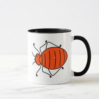 bedbug mug