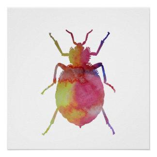 Bedbug Poster
