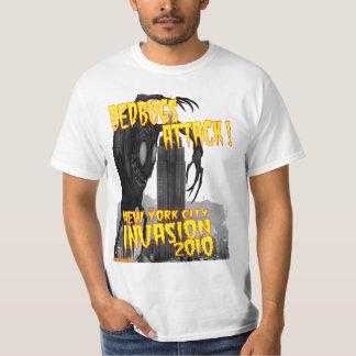 BEDBUGS ATTACK! T-Shirt