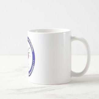 Bedbugs Rules Coffee Mug