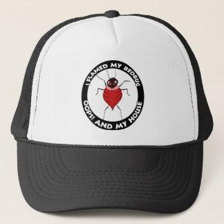 BEDBUGS TRUCKER HAT