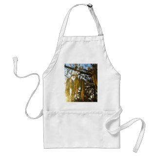 Bedecked Adult Apron