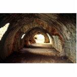 Bedesten, Underground Storerooms, Caravanserai, Al Cut Outs