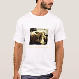 """Bedfellows"" by Suan S'Katra T-Shirt"