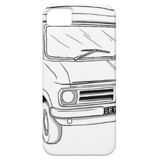 Bedford CF1 iPhone 5 Case