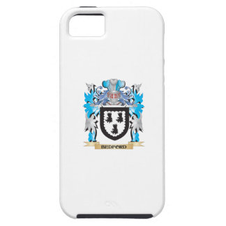 Bedford Coat of Arms iPhone 5 Cases