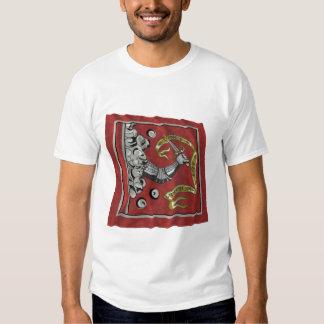 Bedford Cornet T Shirt