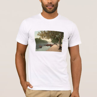 Bedford I, Bedfordshire, England T-Shirt