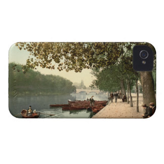 Bedford I Bedfordshire Inglaterra Case-Mate iPhone 4 Protector