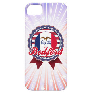 Bedford, IA iPhone 5 Cover