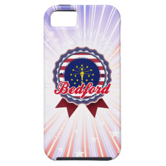 Bedford, IN iPhone 5 Cover