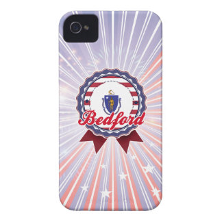 Bedford, MA iPhone 4 Case-Mate Cases