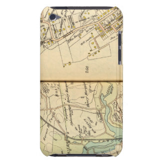 Bedford, New York 6 iPod Case-Mate Cases