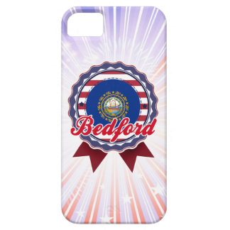 Bedford, NH iPhone 5 Case