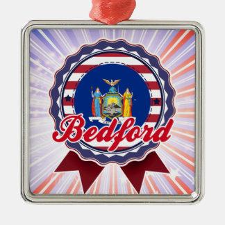 Bedford, NY Ornaments