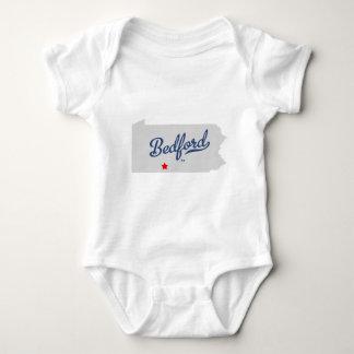 Bedford Pennsylvania PA Shirt