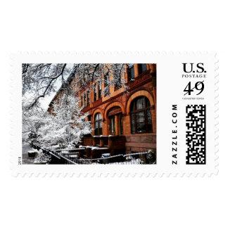 Bedford Sway Stamp (Brooklyn, NY)