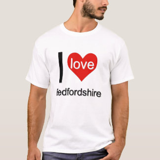 Bedfordshire T-Shirt