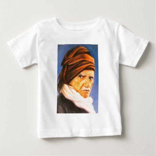 bediuzzaman tee shirt