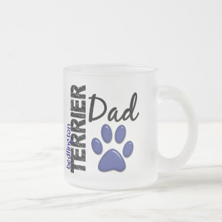 Bedlington Terrier Dad 2 Mugs