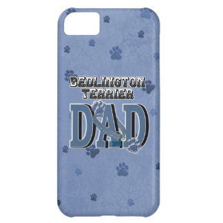 Bedlington Terrier DAD Cover For iPhone 5C