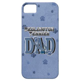 Bedlington Terrier DAD iPhone 5 Covers