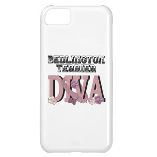 Bedlington Terrier DIVA iPhone 5C Cover