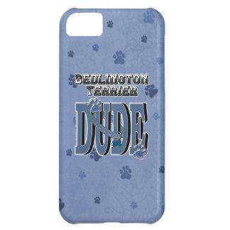 Bedlington Terrier DUDE Cover For iPhone 5C