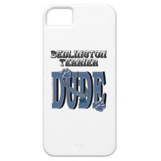 Bedlington Terrier DUDE iPhone 5 Case