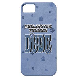 Bedlington Terrier DUDE iPhone 5 Covers