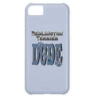 Bedlington Terrier DUDE iPhone 5C Cases