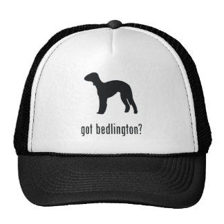Bedlington Terrier Hats