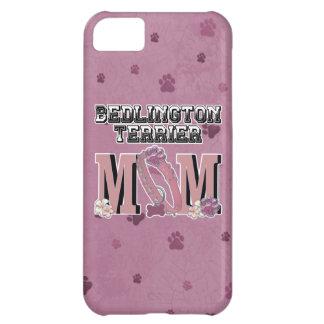 Bedlington Terrier MOM Case For iPhone 5C