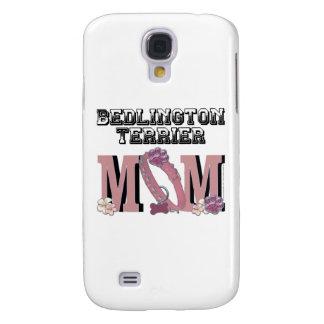 Bedlington Terrier MOM Samsung Galaxy S4 Cover