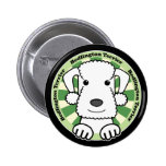 Bedlington Terrier Pins