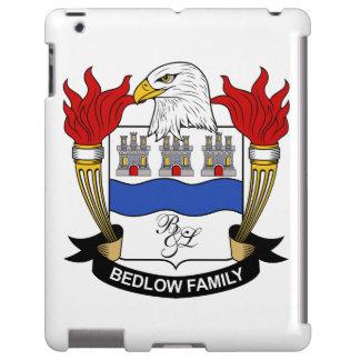 Bedlow Family Crest