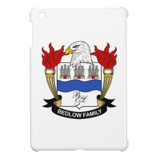 Bedlow Family Crest iPad Mini Case